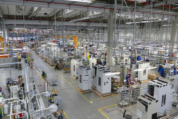 """Rockwell Automation Katowice: """"Inne fabryki mogą brać z nas przykład"""""""