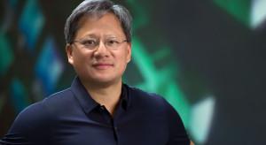 Nvidia wyprzedziła Intela w licytacji o producenta elementów centrów danych