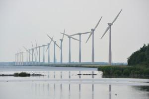 Ambitny plan brytyjskich morskich farm wiatrowych