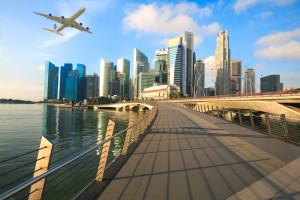 Singapur zakazał lotów Boeingów 737 MAX po katastrofie w Etiopii