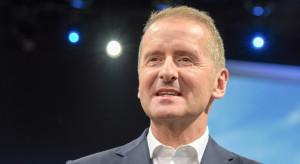 Volkswagen zaprzecza, że chce kupić Teslę. Mówi się o potężnej kwocie