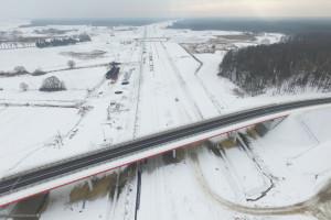 Kurs budowlanej firmy wystrzelił po wygranej w przetargu na autostradę