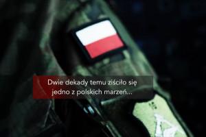 NATO w liczbach. 20 lat Polski w Sojuszu i 70 lat samego Paktu Północnoatlantyckiego