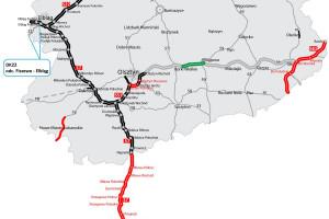 Droga krajowa Fiszewo - Elbląg zostanie rozbudowana