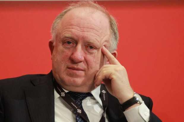 Aż 20 mld zł mógł stracić KGHM w Chile. Herbert Wirth broni decyzji