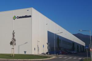 Aluminiowe nadwozia: rosną moce produkcyjne dostawców
