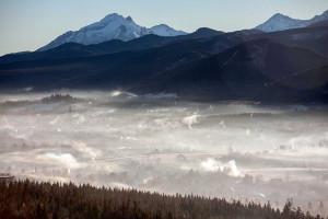 Wydamy miliardy, a smog nie zniknie. Tu trzeba czegoś więcej niż pieniędzy