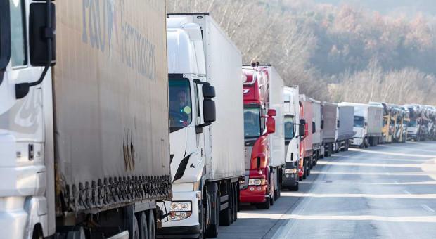 Wojna na drogach. Polski transport zagrożony?