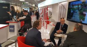 Inwestycje zagraniczne napędzają polski rynek nieruchomości