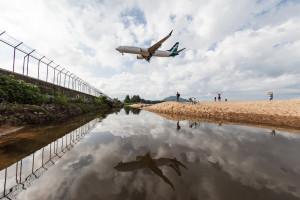 Boeing 737 MAX uziemiony już na całym świecie, nawet w USA