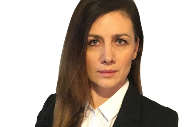 Nowa osoba w zarządzie DB Port Szczecin
