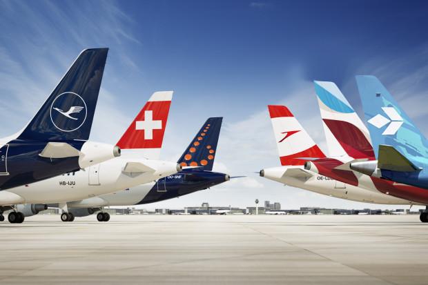Spory wzrost Lufthansy na polskim rynku