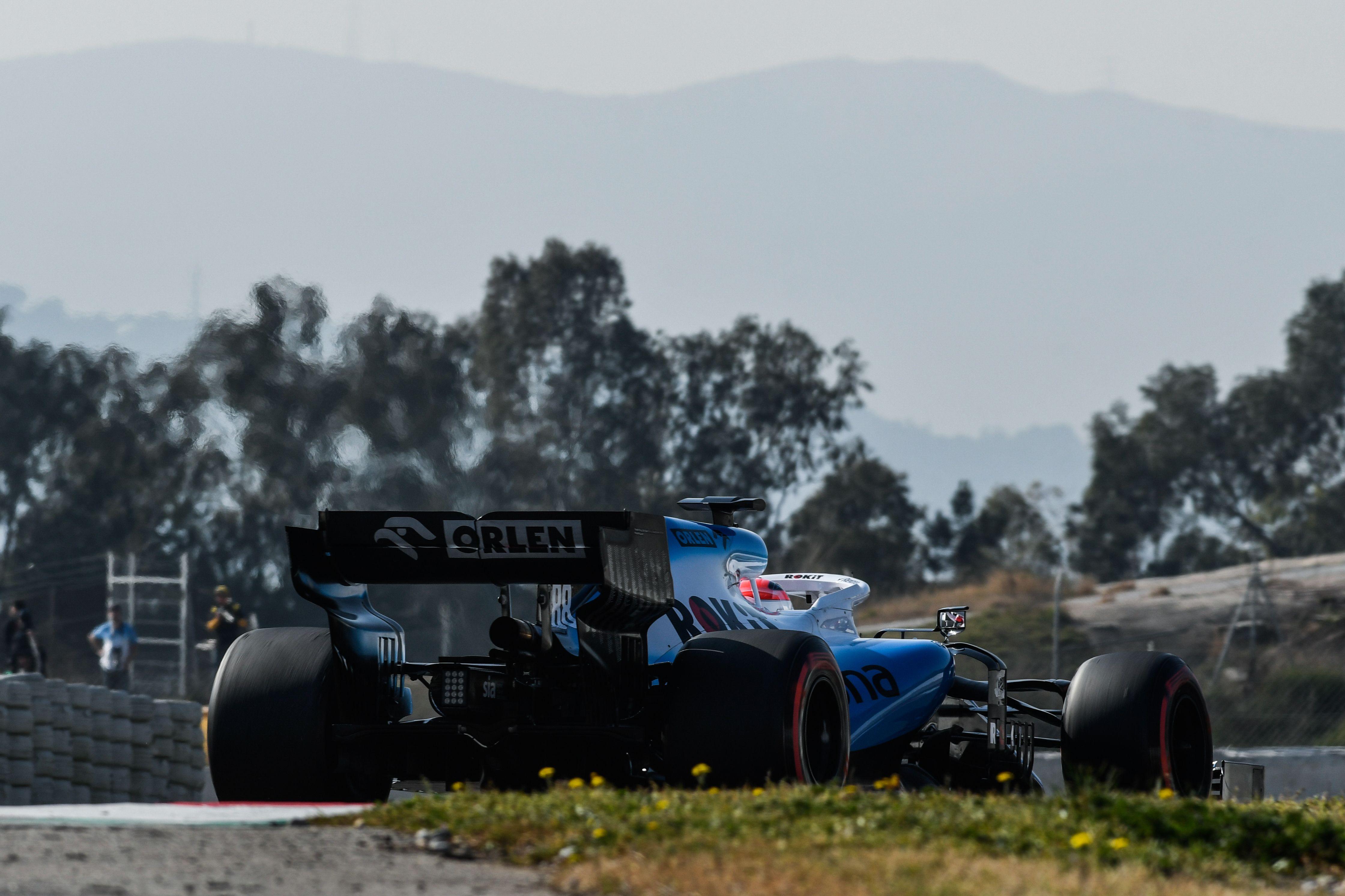 Robert Kubica wraca do ścigania się w Formule 1 po przeszło ośmiu latach przerwy (fot. Kristin Greenwood/Shutterstock.com)