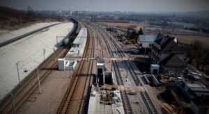 Zadyszka w kolejowych inwestycjach? Minister: jest wręcz odwrotnie!