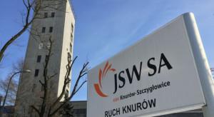 Wyniki JSW w dół. Jest gorzej niż rok wcześniej