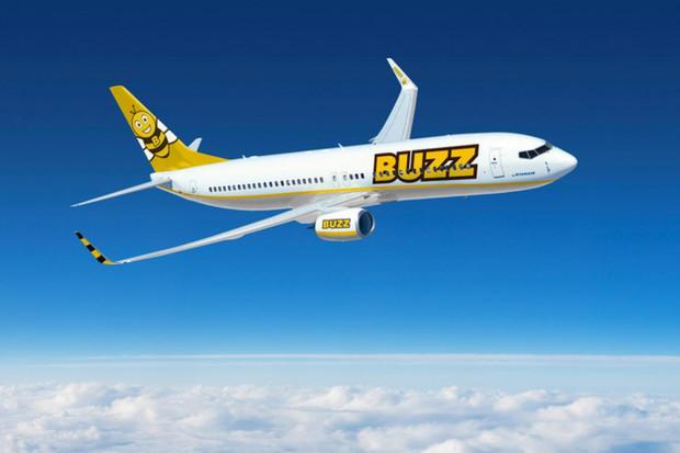 To koniec linii lotniczych Ryanair Sun. Zmienią nazwę na Buzz