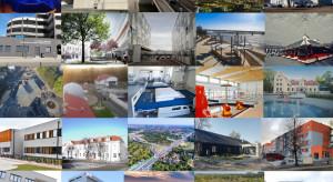 Oto 25 najlepszych inwestycji komunalnych. Kto zdobędzie prestiżowy tytuł?