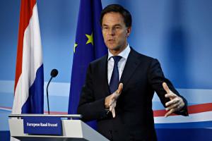 Premier Holandii wyklucza możliwość renegocjacji umowy ws. brexitu