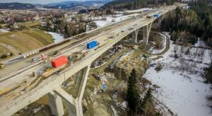 Gigant zostawi polskie drogi niedokończone? Dyrektor wyjaśnia sytuację