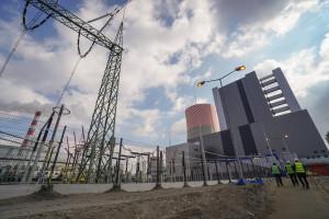 Zdjęcie numer 3 - galeria: Budowa nowego bloku w Elektrowni Jaworzno
