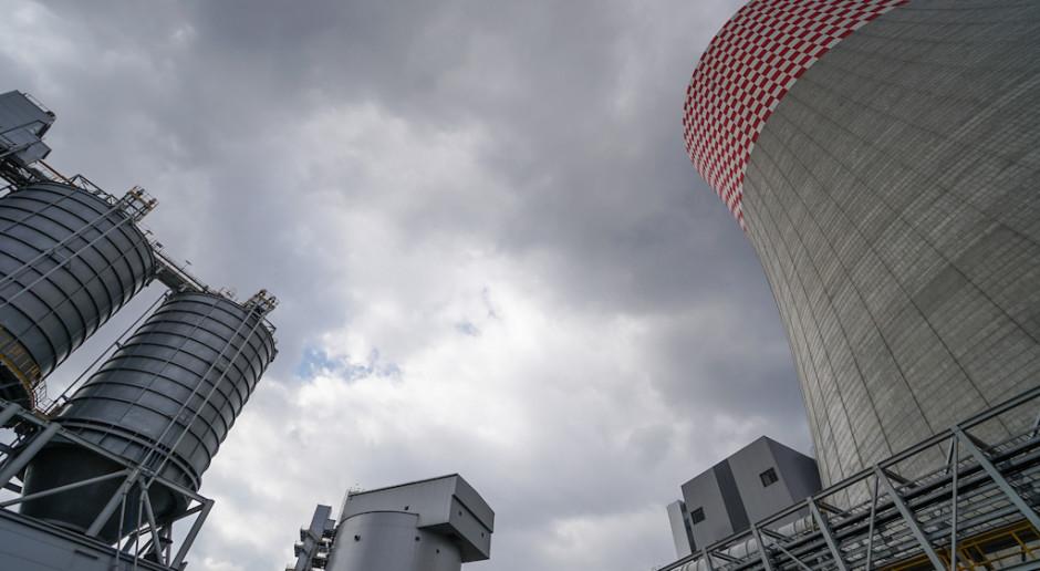 Według Amerykanów bezemisyjne elektrownie szansą na utrzymanie węgla w energetyce