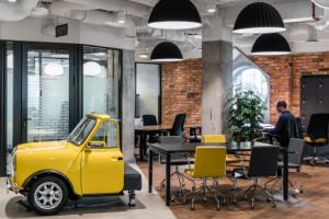 Cowork w Polsce rośnie w siłę. Czym mogą się pochwalić polskie biura na wynajem