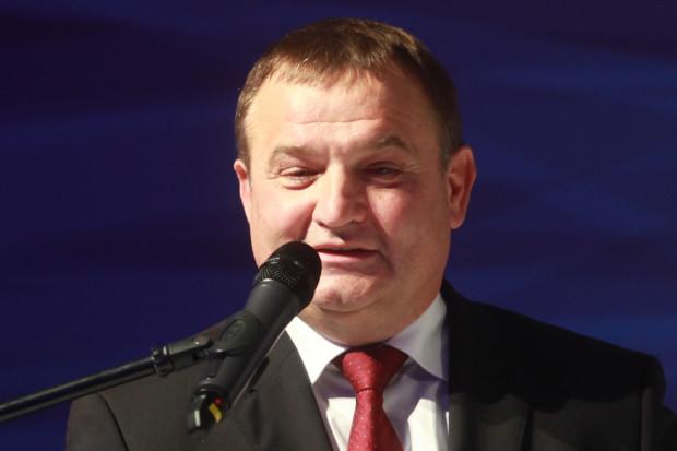 Konrad Śniatała zrezygnował z funkcji prezesa Atremu
