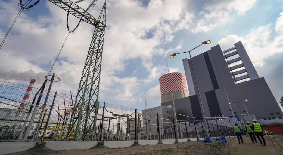 Tauron: budżet i termin oddania bloku 910 MW w Jaworznie nie będą przekroczone