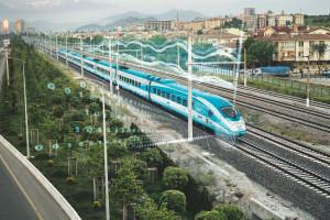 Kluczowy dla Europy i Azji tunel kolejowy bliski ukończenia