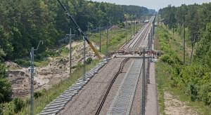 Wiceminister zapowiada: rynek budownictwa kolejowego ma uniknąć tąpnięcia