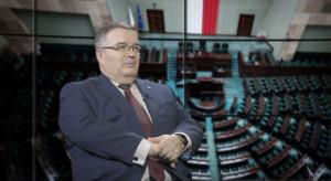 """Andrzej Dera szefem MSWiA? """"To będzie decyzja prezydenta"""""""