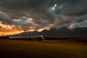 Czesi znowu podkradają pasażerów polskim kolejom