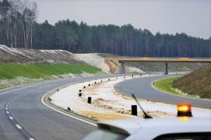 Mamy w budowie 1400 km dróg. Niemal 500 km ma być gotowe w 2019 roku