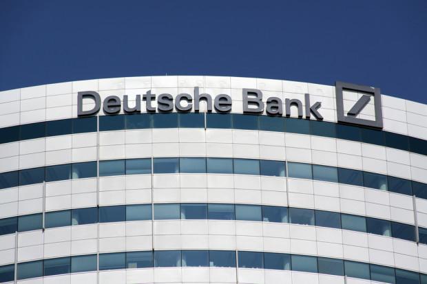 Deutsche Bank i Commerzbank rozważają fuzję