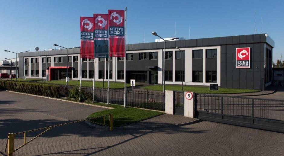 Sprzedaż Inter Cars wzrosła w styczniu o 5,6 proc.