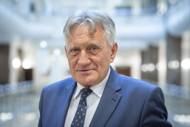 Metan w kopalniach: umiemy już i chcemy wzmocnić bezpieczeństwo górników - mówi prezes PGNiG Piotr Woźniak