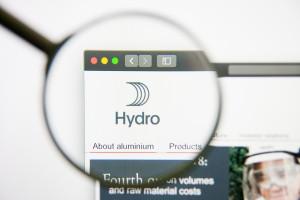Największy producent aluminium tracił na wartości po cyberataku