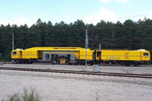Budimex wygrał przetarg na kolejową inwestycję za blisko 1,5 mld zł