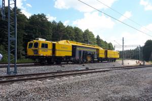 Budimex wygrał kolejowy przetarg za blisko 1,4 mld zł