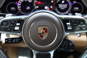 Porsche rozpycha się w ramach grupy Volkswagen