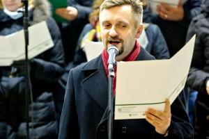 Były burmistrz Ząbek wiceprezesem PGNiG