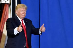 Trump rozważa nadanie Brazylii statusu podobnego do państw NATO