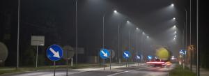Uliczne latarnie zadbają o nasze zdrowie. A to nie wszystko, co potrafią