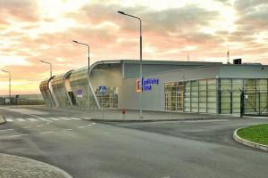 """Rozbudowa lotniska w Radomiu jest bez sensu"""