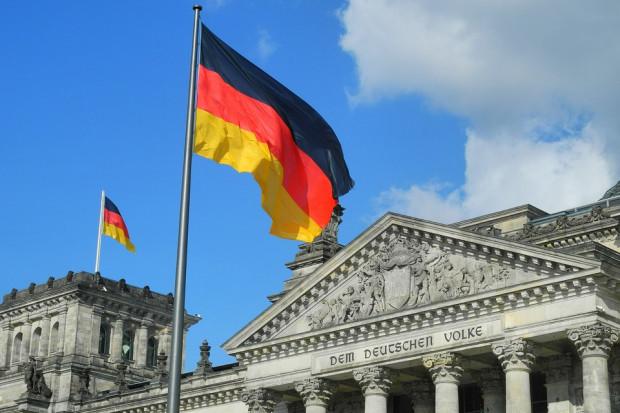 Rząd Niemiec przyjął wstępny projekt budżetu na 2020 rok