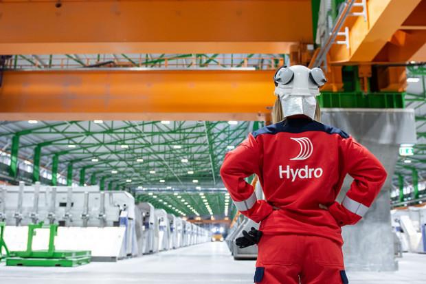 Norsk Hydro przywraca pierwsze systemy po cyberataku