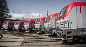 Rodzimy lider przewozów kolejowych tworzy przyczółek w Chinach