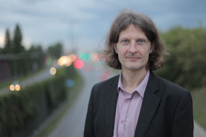 Polski start-up chce unowocześnić... chińskie miasta