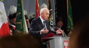 Krzysztof Tchórzewski: Czeka nas przełom w funkcjonowaniu przedsiębiorstw energetycznych