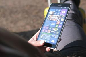 Smartfony Nokii wysyłały dane do Chin?